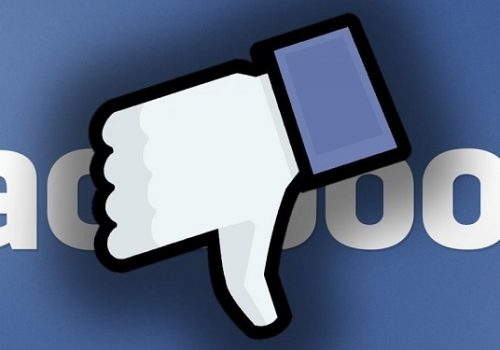 Facebook is about to kill organic reach of FB pages … or so it looks like.